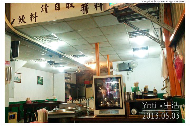 130503 花蓮市區-食七街碳烤食堂(十一街碳烤) (01)