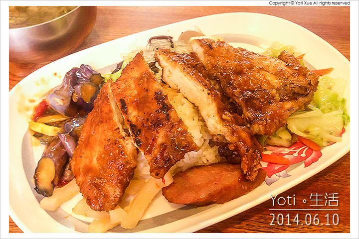 140610 花蓮市區-食七街碳烤食堂(十一街碳烤) (02)