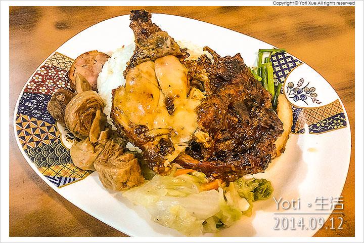140912 花蓮市區-食七街碳烤食堂(十一街碳烤) (01)