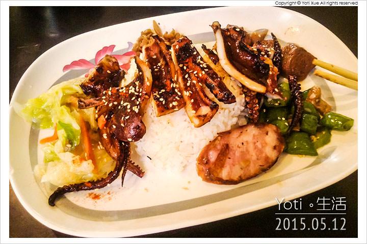 150512 花蓮市區-食七街碳烤食堂(十一街碳烤) (03)