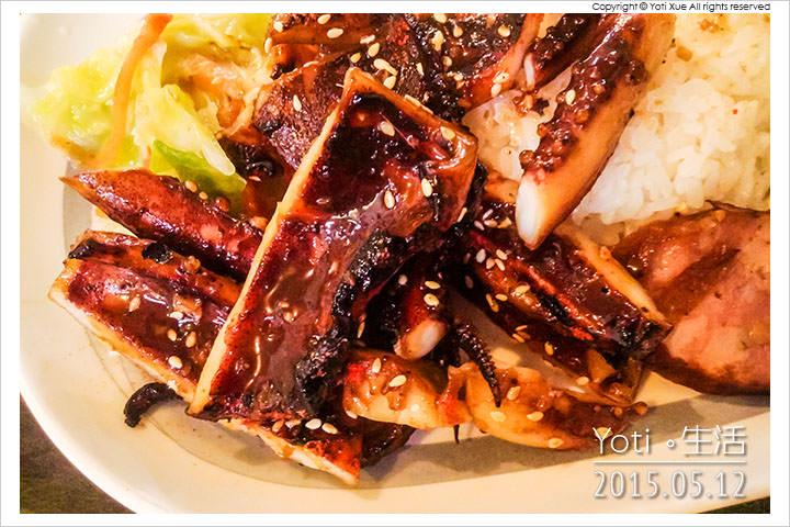 150512 花蓮市區-食七街碳烤食堂(十一街碳烤) (04)
