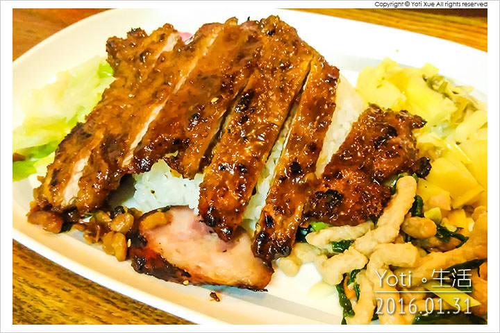 160131 花蓮市區-食七街碳烤食堂(十一街碳烤) (01)