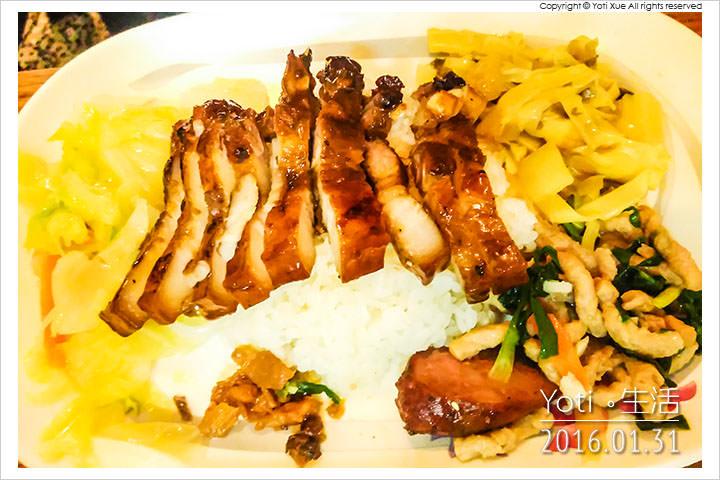 160131 花蓮市區-食七街碳烤食堂(十一街碳烤) (02)