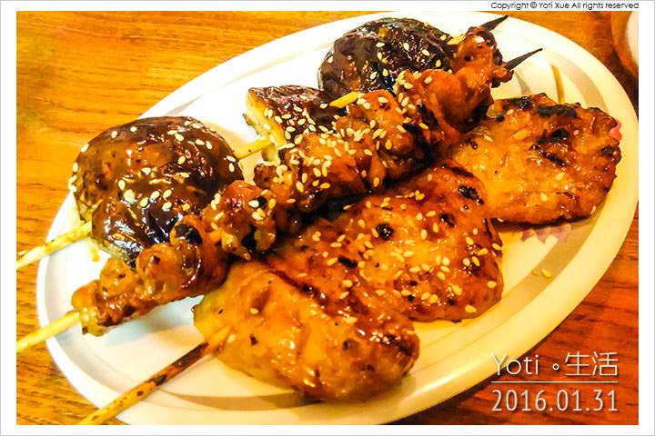 160131 花蓮市區-食七街碳烤食堂(十一街碳烤) (04)