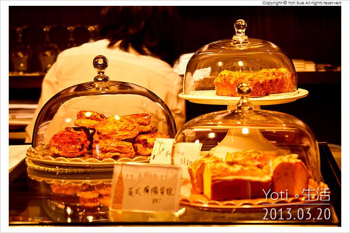 130320 花蓮美崙-Dandelion 蒲公英歐風甜點 (09)