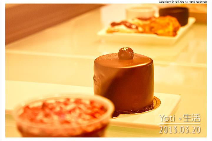 130320 花蓮美崙-Dandelion 蒲公英歐風甜點 (10)