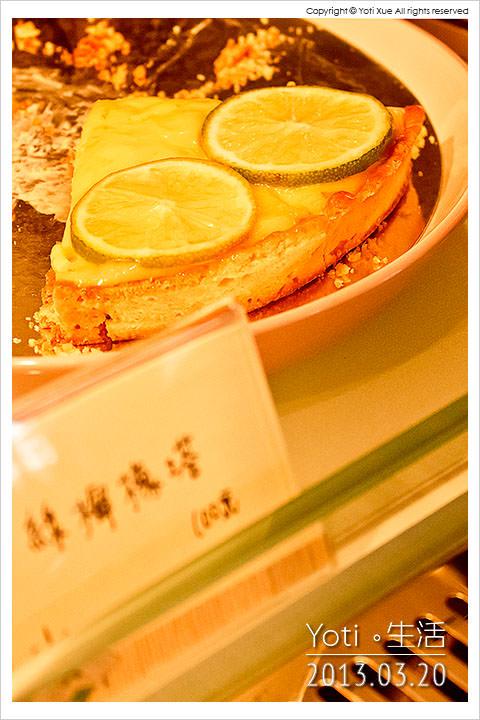 130320 花蓮美崙-Dandelion 蒲公英歐風甜點 (11)
