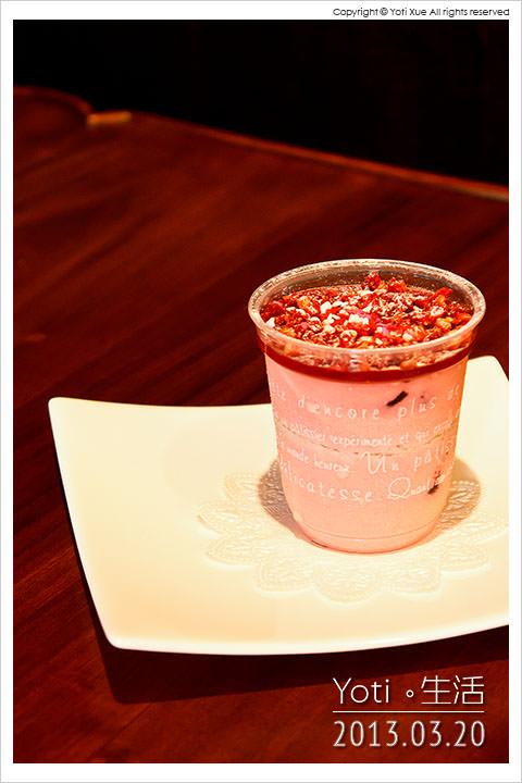130320 花蓮美崙-Dandelion 蒲公英歐風甜點 (15)
