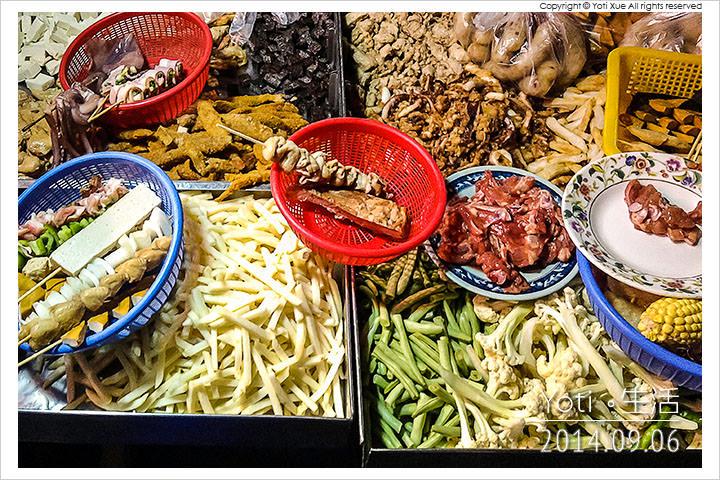 140906 花蓮吉安-汗馬帝斯烤肉專賣店 (09)