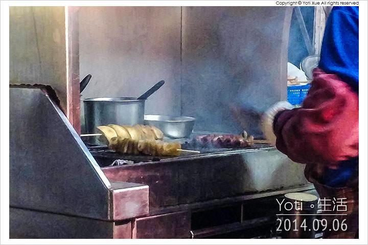 140906 花蓮吉安-汗馬帝斯烤肉專賣店 (10)