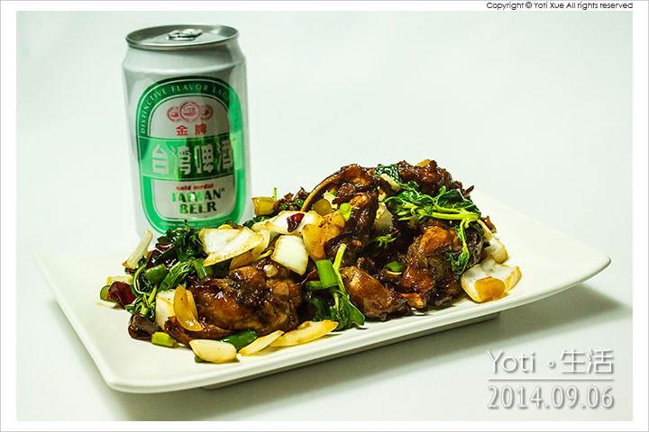 140906 花蓮吉安-汗馬帝斯烤肉專賣店 (15)