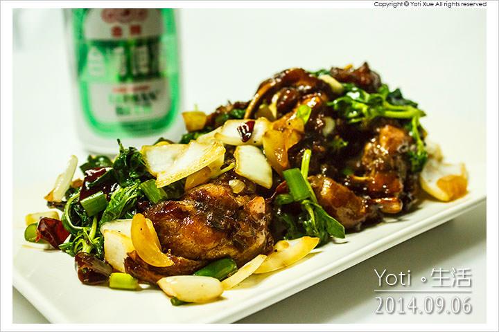 140906 花蓮吉安-汗馬帝斯烤肉專賣店 (16)