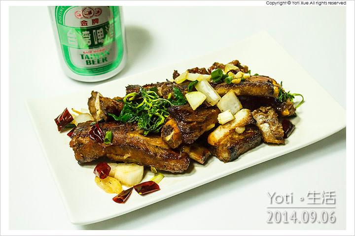 140906 花蓮吉安-汗馬帝斯烤肉專賣店 (21)