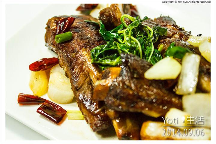 140906 花蓮吉安-汗馬帝斯烤肉專賣店 (24)