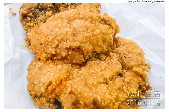 160416 花蓮東大門夜市-福町夜市 公正街香酥雞 (03)