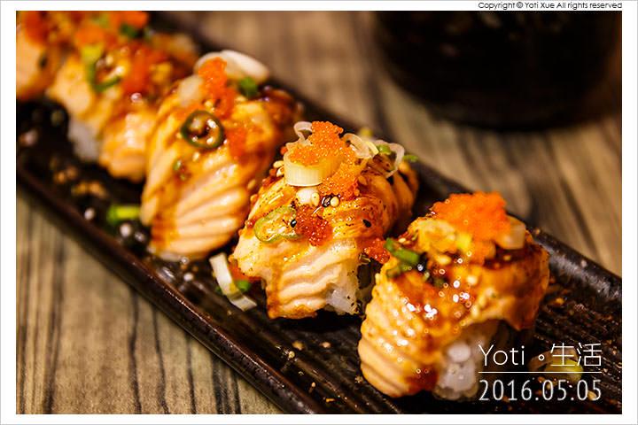 [花蓮市區] 一戶人家 KAZOKU 料理亭 | 只要 $148 起, 享受附餐無限供應的日本料理吧!〈試吃邀約〉