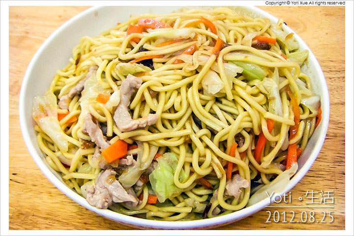 120825 花蓮吉安-北觀食館 (01)