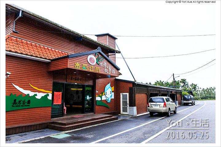 160525 花蓮瑞穗-蜜香紅茶生態故事館 (02)