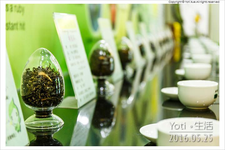 160525 花蓮瑞穗-蜜香紅茶生態故事館 (05)