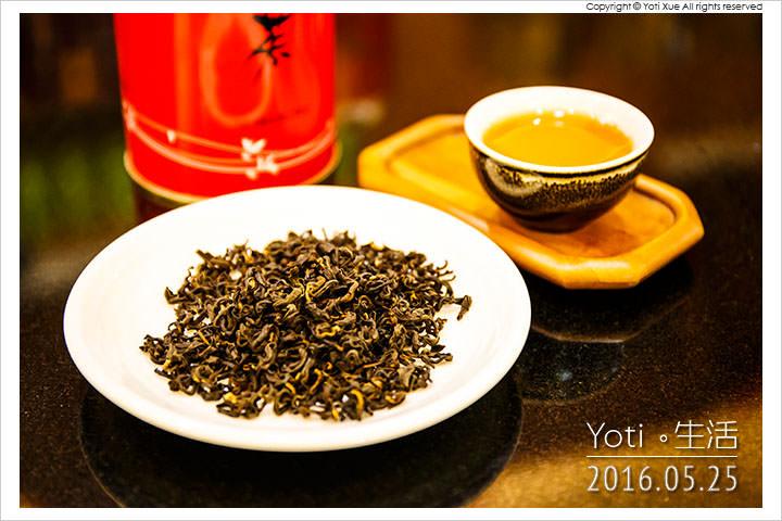 160525 花蓮瑞穗-蜜香紅茶生態故事館 (13)