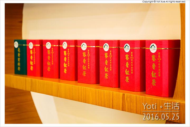 160525 花蓮瑞穗-蜜香紅茶生態故事館 (16)