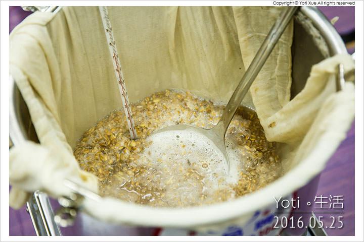 [花蓮玉里] 東豐拾穗農場 | 有機雜糧工藝釀造啤酒, 嚴選台灣本土小麥, 自己的啤酒自己釀!〈體驗邀約〉