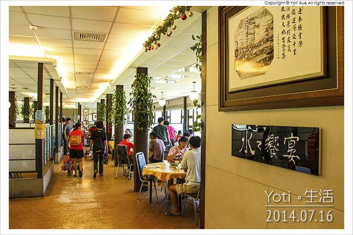 140716 花蓮壽豐-立川漁場五餅二魚餐廳 (01)