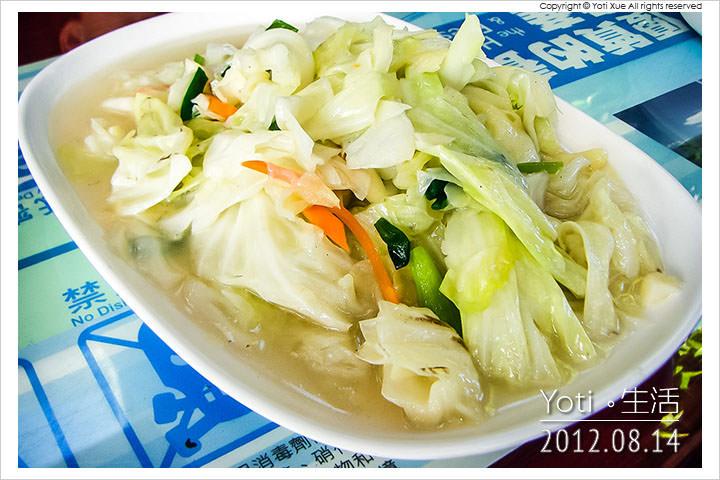 120814 花蓮壽豐-立川漁場五餅二魚餐廳 (02)