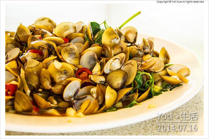 140716 花蓮壽豐-立川漁場五餅二魚餐廳 (04)