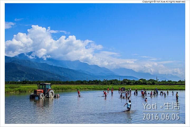 160605 花蓮鳳林-找到田國際泥巴運動會 (01)