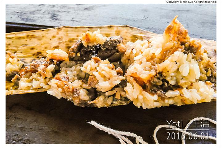 160601 花蓮瑞穗-阿嬤肉粽 (05)