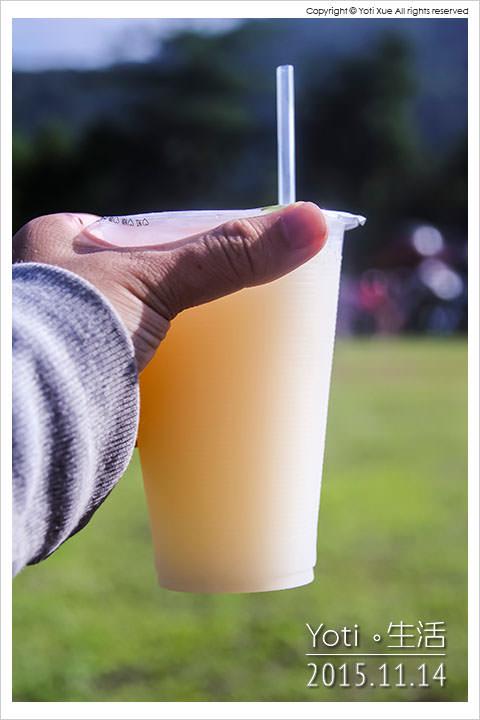 151114 花蓮東大門夜市-福町夜市 福町本舖檸檬汁 (01)