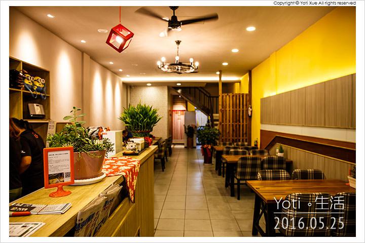 160525 花蓮市區-22年後享料廚房(蔣家官財板中山店) (11)