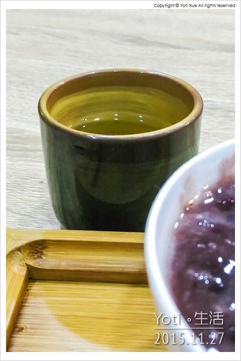 151127 花蓮市區-甜可養生甜品燒麻糬 (05)