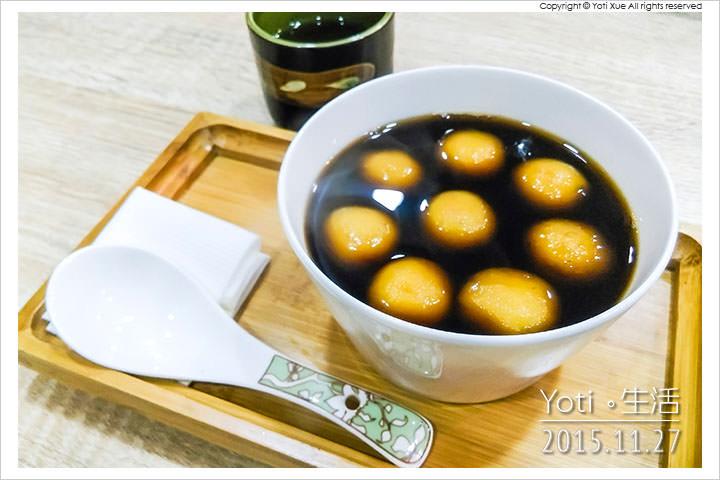 151127 花蓮市區-甜可養生甜品燒麻糬 (06)