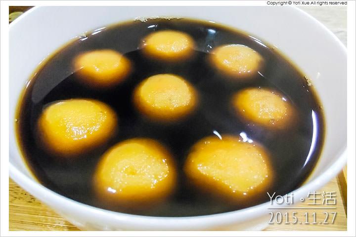 151127 花蓮市區-甜可養生甜品燒麻糬 (07)