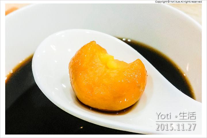 151127 花蓮市區-甜可養生甜品燒麻糬 (08)