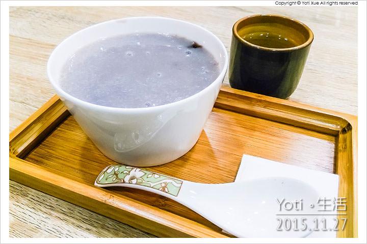 151127 花蓮市區-甜可養生甜品燒麻糬 (10)