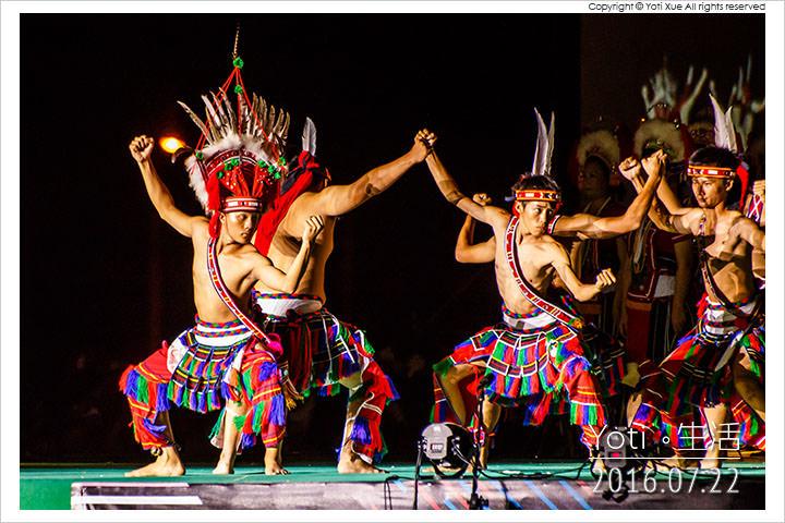 160722 花蓮市區-原住民族聯合豐年節 (13)
