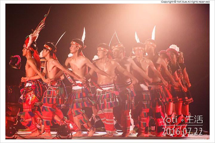 160722 花蓮市區-原住民族聯合豐年節 (14)