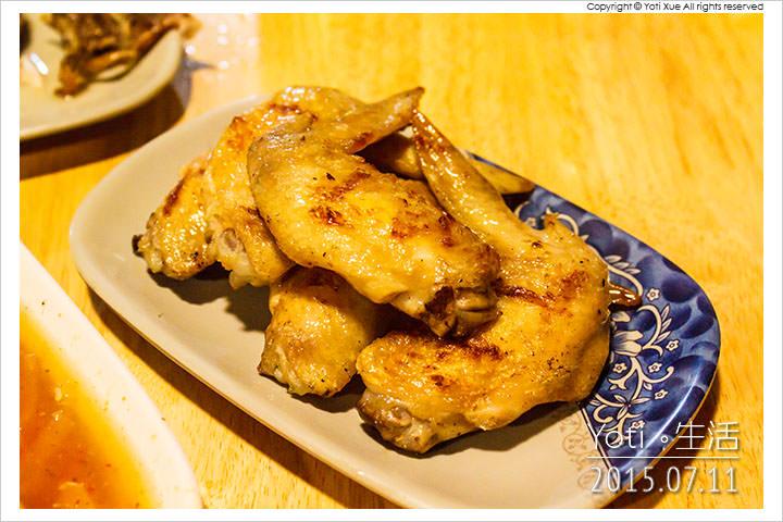150711 花蓮市區-米噹泰式碳烤烤魚 (11)