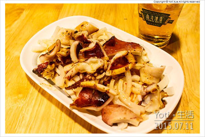 150711 花蓮市區-米噹泰式碳烤烤魚 (12)
