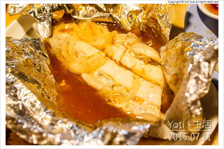 150711 花蓮市區-米噹泰式碳烤烤魚 (15)