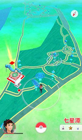 160808 Pokémon GO-花蓮抓寶可夢熱點全攻略 (02)