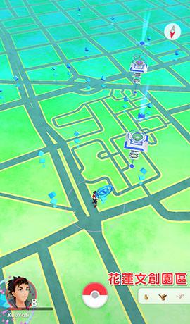 160808 Pokémon GO-花蓮抓寶可夢熱點全攻略 (03)