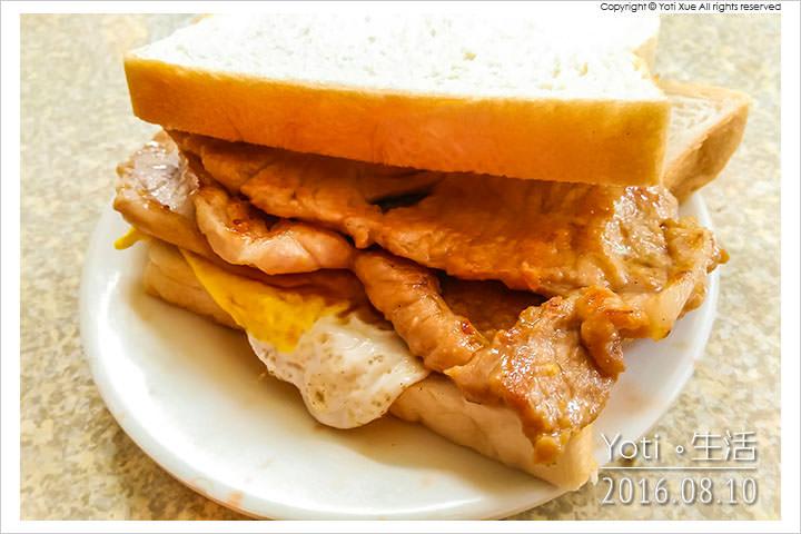 160810 花蓮市區-段寶如早午餐 (05)