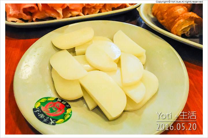 160520 花蓮市區-天香回味養生鍋(老天香) (24)
