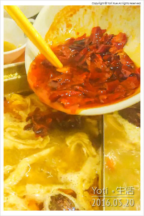 160520 花蓮市區-天香回味養生鍋(老天香) (28)