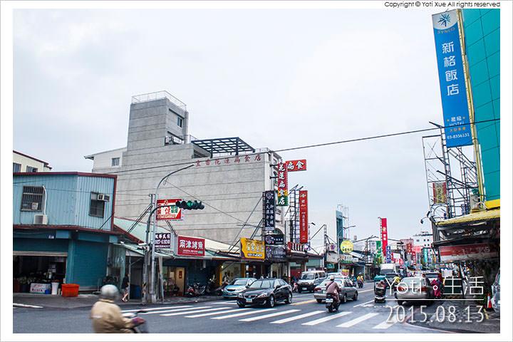 150813 花蓮市區-兩津烤魚熟食專賣店 (01)