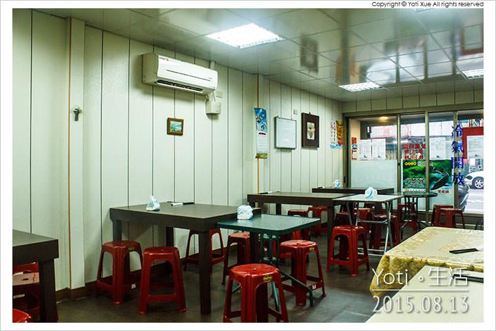 150813 花蓮市區-兩津烤魚熟食專賣店 (03)